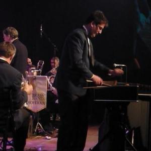 Soliste marimba : Olivier LODOMEZ