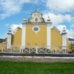 Place centrale de Goias