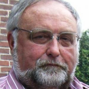 2001  Francois DETRY