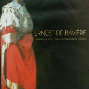 Ernest de Baviere