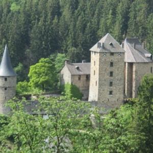 9 aout : « La Chevalerie de Renaud » du chateau de Reinhardstein