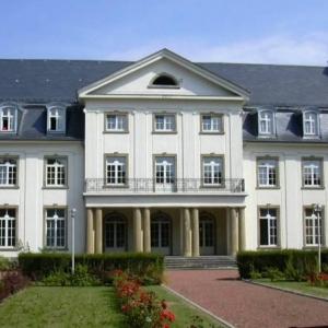 Ancien siège du gouvernement Baltia