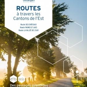 Le nouvel agenda des evenements de l'ete dans les Cantons de l'Est