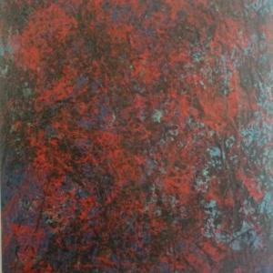 Oeuvre de David DEHAM ( Tournai, 1967)