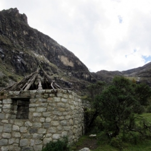 ( Photo 589 ) Huaraz   ( Perou )