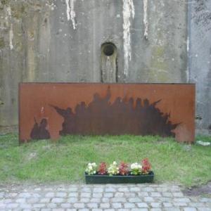 Promenade a l interieur du fort