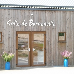 MALMEDY Fête à Burnenville
