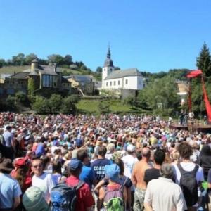 Festival de Chassepierre