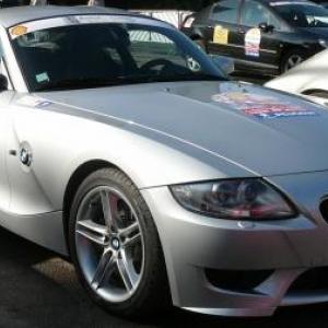 Maroc Prestige BMW serie Z de 2006