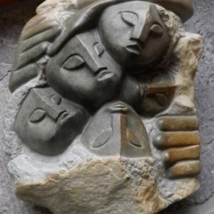 L'art Shona au Malmundarium