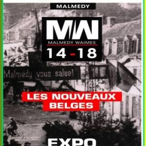 La guerre 14 – 18 à Malmedy