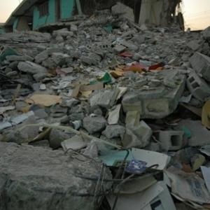 MALMEDY                              Haïti, aujourd'hui pour demain                        WE  NEED  HELP