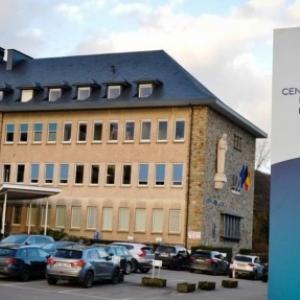 Centre Hospitalier Reine Astrid ( Photo L'Avenir )