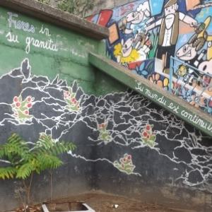 """Murales"" d' Orgosolo"