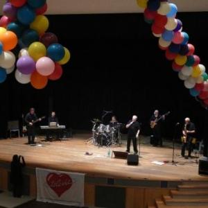 """Concert de """" Noisy Kids """", nouveau groupe local"""