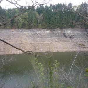 Cote barrage