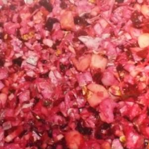Expo Intim'ist  Salade russe