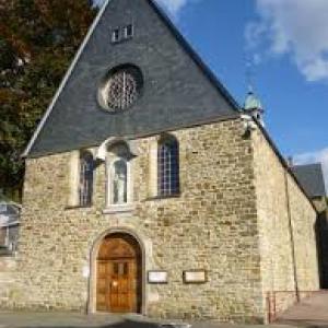 L'Eglise des Capucins