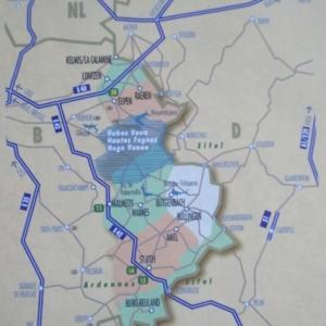 Les Cantons de l'Est