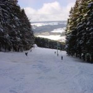 Mont des Brumes  Francorchamps