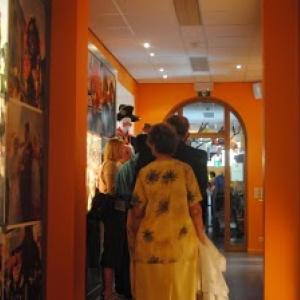 Musee du Carnaval au Malmundarium