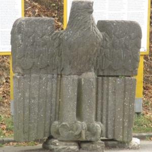 Ancien embleme du 3ème Reich