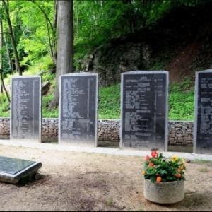 Le memorial a Malmedy