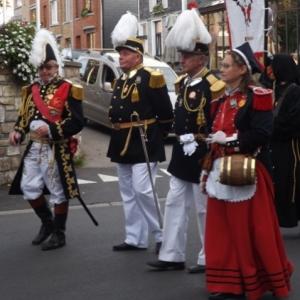 Les Marcheurs de l'Entre Sambre et Meuse