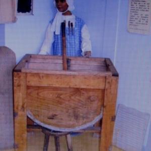 Musee de la lessive de Spa
