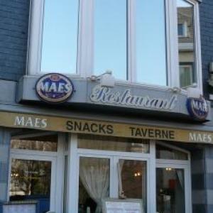 1. La Gourmandine