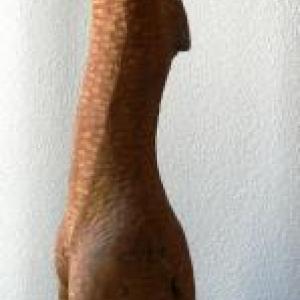 Soizic MASEREEL Liège ( Sculpture ) 0486 / 33 84 97