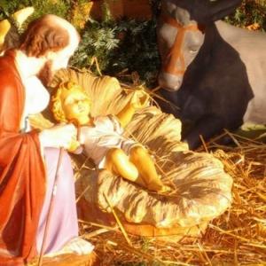 Noël et Nouvel An au quartier du Vieux-Spa