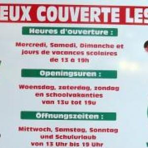 """Bienvenue a la plaine des """"Canaillous"""""""