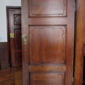 Porte interieure