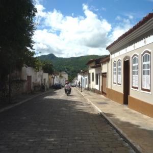 Rues de Goias
