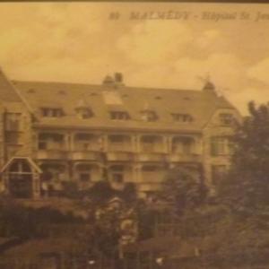 Malmedy Autrefois ( M. Louis DISLAIRE )