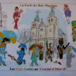 Marie MORAY 0486 / 87 13 60 Livres pour enfants
