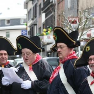 « Cwarmè 2015 »  - Le 557ème Carnaval de Malmedy