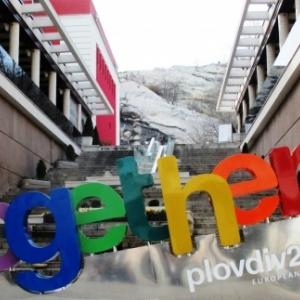 Plovdiv, together 2019