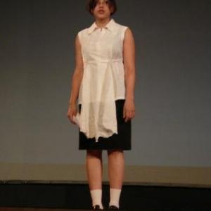 Jeune actrice