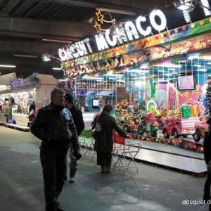 16.12.2011 au 08.01.2012 Fete foraine a Malmedy - Expo