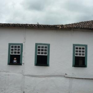 Goias : Maison de Cora Coralina