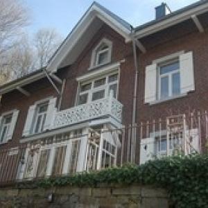 SPA  À la découverte des villas spadoises portant un prénom de femme
