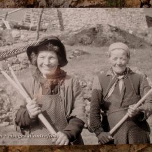 Visages d'autrefois ( photo F. Detry )