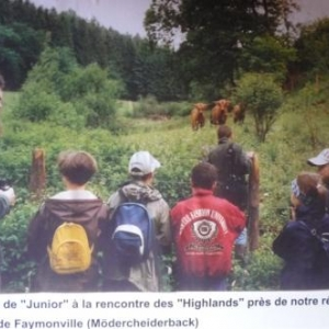Espace Livremont : la nature pres de chez nous