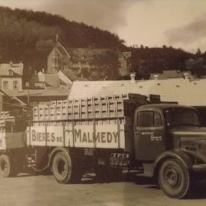 La brasserie de Malmedy