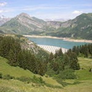 Lac_de_Roselend