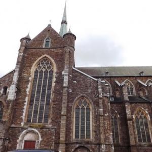 Abbaye du Val Dieu