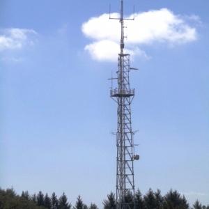 L'antenne Impact FM