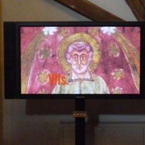 Historium audio - visuel